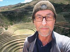 Circular Inca Terraces, Moray (-»james•stave«-) Tags: cuzco cusco perú inca terraces circles concentric enigma elvallesagrado sacredvalley self