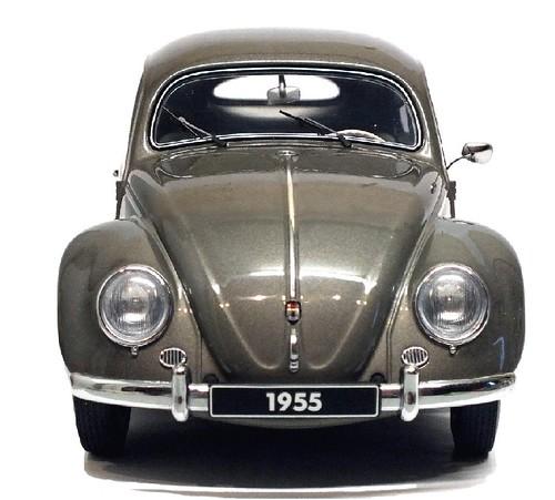 AutoArt VW Oval 1955 (12)