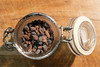 Volcanic Salt (¡arturii!) Tags: food macro spice grain salt volcanic especie specia kalanamak