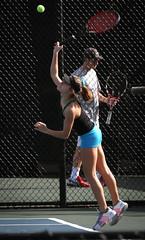DPTA Super Champs Tennis 01-19-13 0321 (Richard Wayne Photography) Tags: girls texas champs super tennis tournament richardson jadeh 12year 2013 dpta