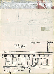 """More workings for nighthawks Drawing hooper • <a style=""""font-size:0.8em;"""" href=""""http://www.flickr.com/photos/91814165@N02/8424407714/"""" target=""""_blank"""">View on Flickr</a>"""