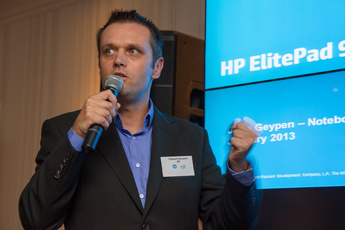 HP ElitePad 900 launch Johannesburg