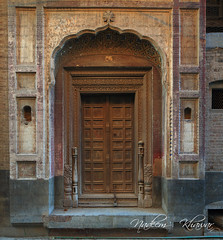 chiniot, Pakistan (Nadeem Khawar.) Tags: pakistan wooden punjab chiniot jharokas pakistaniphotographer landscapephotographer nadeemkhawar gettyimagesmiddleeast