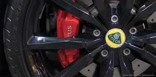 2013 Washington Auto Show - Lower Concourse - Lotus 2 by Judson Weinsheimer