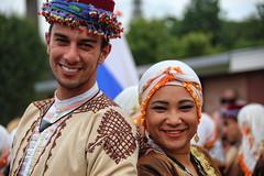 World Folklore Festival 2016, Brunssum, NL, 219