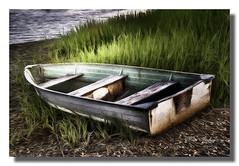 The Dinghy (Maltenburg) Tags: dinghy boat mariealtenburg thedinghy longisland longislandwaters smithtown