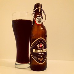 #5 Friday with Bernard. (marekp.wro) Tags: drink piwo beer bernard friday pitek