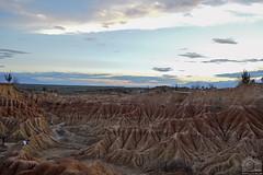 Desierto Rojo (Tato Avila) Tags: desierto tatacoa colombia colores clido cielos montaas naturaleza nubes cactus vida