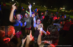 Week in Photos - 016 (Ole Miss - University of Mississippi) Tags: 2016 ctg0397 monthofwelcome welcome newstudents students studentactivitiesassociation saa firstdayofclass firstday firstweek silentdisco grove grovestage oxford ms usa