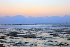 3F0A0156 (Nadeem A. Khan) Tags: pakistan beach seaview karachi sunset