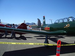 "Nanchang CJ-6B 10 • <a style=""font-size:0.8em;"" href=""http://www.flickr.com/photos/81723459@N04/28786937261/"" target=""_blank"">View on Flickr</a>"