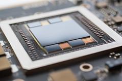 AMD@28nm@GCN_3th_gen@Fiji@Radeon_R9_Nano@SPMRC_REA0356A-1539_215-0862120___DSC04479 (FritzchensFritz) Tags: macro makro amd radeon r9 nano fiji hbm stack interposer gcn 3th gen 28nm gpu core heatspreader die shot gpupackage package processor prozessor gpudie dieshots dieshot waferdie wafer wafershot vintage open cracked