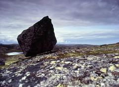 *** (godzundza) Tags: russia kola peninsula barents sea seita fenland landscape outdoor nature north analog film fujivelvia100f slide mamiya645afd mamiya mediumformat 120