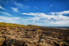 Northumberland road trip Aug 2016_0117 (Mark Schofield @ JB Schofield) Tags: nationalpark north northumberland northumbria east england coast dunstanburgh castle tynemouth river tyne tees wear pier landscape canon 5dmk3 beach redcar