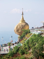 Golden Rock, Myanmar (18) (Sasha India) Tags: kyaiktiyopagoda 大金石 พระธาตุไจทีโย пагодачайттійо пагодачайттийо チャイティーヨー・パゴダ myanmar burma travel journey мьянма бирма путешествие путешествия подорожі подорож азия மியான்மார் பயண ミャンマー 旅行 緬甸 म्यांमार यात्रा মায়ানমার ভ্রমণ μιανμάρ ταξίδι