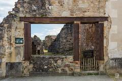 _Q8B0116.jpg (sylvain.collet) Tags: france ruines ss nazis tuerie massacre destruction horreur oradour histoire guerre barbarie