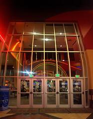 Regal Cinema Doors (ParkerRiverKid) Tags: scavenger7 ansh73 doors movietheater regalcinema