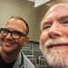 20160819-155109-Me with Cory Doctorow