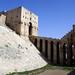 Moat and citadel