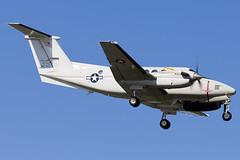 163561 (jmorgan41383) Tags: 163561 marines usmarines kingair dal kdal aviation military