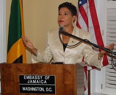 Ambassador to Build Stronger Alliances with Diaspora