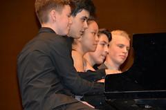 Concierto pianismo, pianismo 6