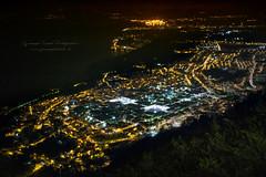 di notte (Giuseppe Tripodi) Tags: lights luci notte night urban