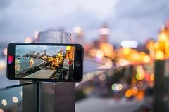 Shanghai in the #iphone optic (Pavel Dvorak ml.) Tags: ifttt instagram china asia travel shanghai