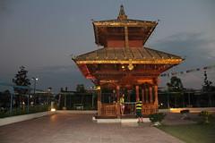 Antalya expo - Nepal Pavilion (Memi Ketie Kokovich) Tags: antalya antalyaexpo2016 antalyaexpo turkey turkiye nepal pavilion nepalculture nepalarchitecture architecture travel explore culture cultures world aroundtheworld