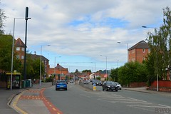 Borough Road, Tranmere (Liverpool Suburbia) Tags: 2016 wirral birkenhead boroughroad tranmere glendajackson
