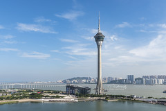 Macau Tower (TaiNg0415) Tags: macau