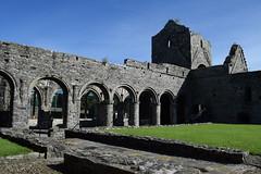 Boyle Abbey (HoosierSands) Tags: boyle coroscommon abbey ruins cistercian ireland ire