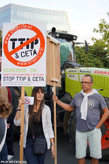 No TTIP & CETA (Red Cathedral is offroad + off-grid in les Pyrn) Tags: sonyalpha a77markii a77 mkii eventcoverage cosplay alpha sony sonyslta77ii slt evf translucentmirrortechnology redcathedral streetphotography belgium alittlebitofcommonsenseisagoodthing activism protest ttip ceta stop greenpeace brussel bruxelles brussels occupy manifestation demonstrate march wetstraat ruedelaloi