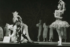 The Firebird: A 'riot of rich colour and fantastic movement'