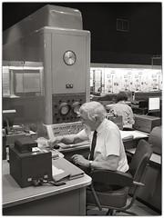 The Pegasus Computer (alopezca37) Tags: london museum computer pegasus science londres british hss thebritishsciencemuseum