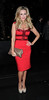 Catherine Tyldesley at the 'Coronation Street' Christmas party Manchester