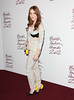 Angela Scanlon The British Fashion Awards