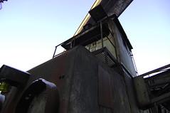 Rust in peace... (PimGMX) Tags: winter rust steel locomotive loc rost ruhrgebiet corrosion zollverein roest ijzer kokerei stahl lok cokes roergebied eisen koks ruhrpott lokomotiv industriekultur staal locomotief cokesfabriek blusloc löschlok