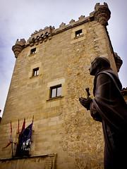 Torreón de los Guzmanes, Ávila