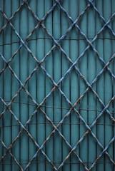 Rusty Wire  359-366 #3 (Samyra Serin) Tags: france 50mm europe pentax gimp potd 2012 year3 valdemarne aphotoaday alfortville day359 project365 samyras rawtherapee pentaxasmc50mmf17 k200d shuttercal day1089 samyraserin samyra008 noscreenchallenge