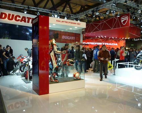 Salone Motociclo 2012 125