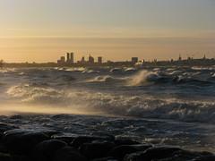 IMG_7281 (Irina_Barakova) Tags: storm tallinn balticsea winterweather perfectstorm pirita