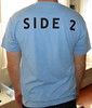 #534B Black Flag - My War Side 2 (Minor Thread) Tags: shirt vintage blackflag reprint side2 mywar backprint sstrecords
