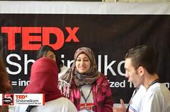 DSC_3806 (TEDxShibinElkom) Tags:  za7ma tedx tedxshibinelkom