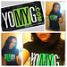 Moriah from #teamyomygLA