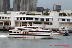 it has arrived (tomzcafe) Tags: singapore harbourfront tamron8521045