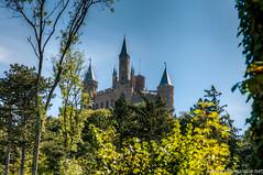 Burg Hohenzollern (Dirk Mertens) Tags: hdr burghohenzollern