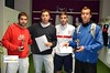 """Alejandro Corpas y Ale Bravo campeones 4 masculina torneo aguinaldo multitorneo ocean padel club diciembre 2012 • <a style=""""font-size:0.8em;"""" href=""""http://www.flickr.com/photos/68728055@N04/8339699366/"""" target=""""_blank"""">View on Flickr</a>"""