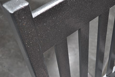 "Metal Flake Rocking Chair • <a style=""font-size:0.8em;"" href=""http://www.flickr.com/photos/85572005@N00/8346830344/"" target=""_blank"">View on Flickr</a>"