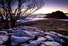 Egunsentia Gazumetik (jonlp) Tags: mountain nature landscape dawn natura egunsentia paisajea